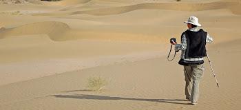 Dune Strolling