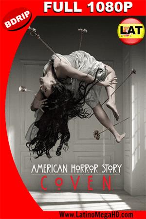 American Horror Story Temporada 3: Coven (2013) Latino Full HD BDRIP 1080p ()