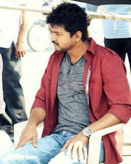 vijay thalaiva movie stills