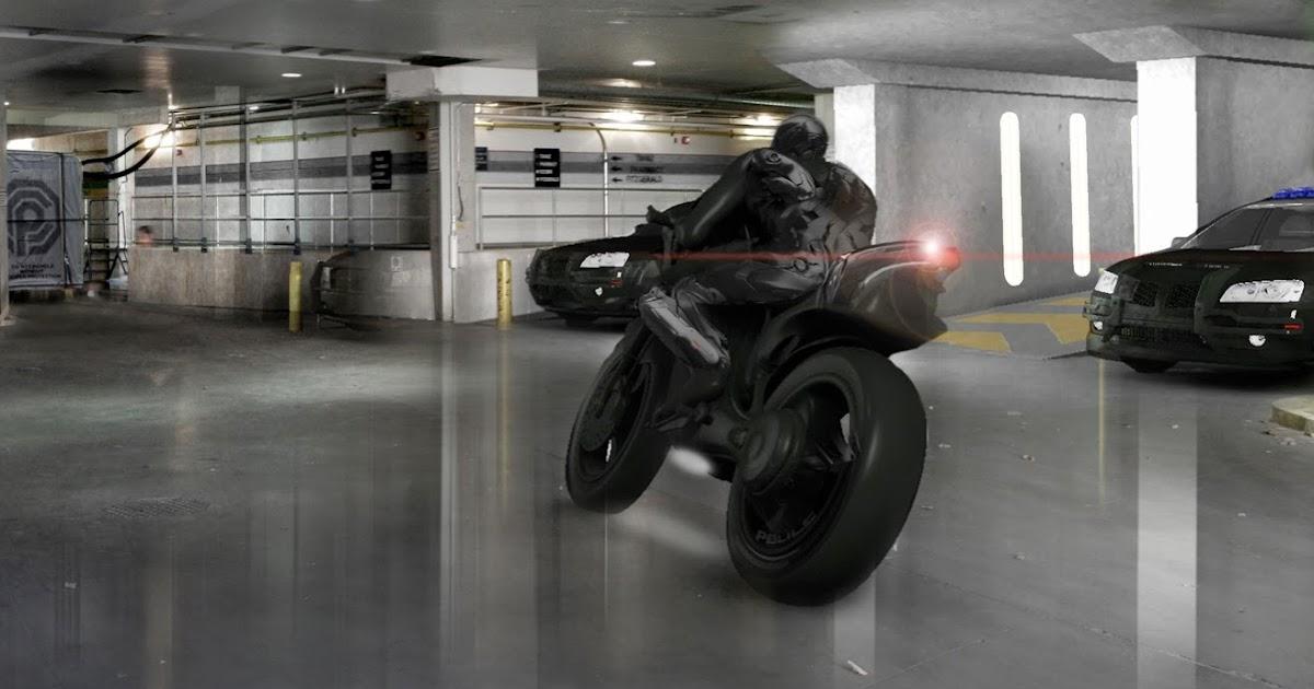 exclusive robocop 2014 concept artist milena zdravkovic