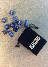 Official C&C Dice