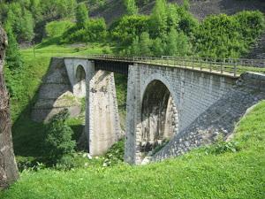 Linia ferată Anina - Oravița
