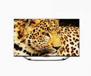 Snapdeal: Buy LG 42LA6910 106.68 cm (42) Ultra Slim 3D Smart Full HD LED Television at Rs.66290