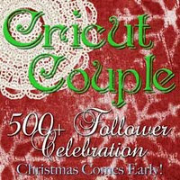 Cricut Couple Celebration