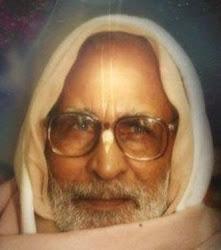 Siddhanta Bhaktisiddhanta