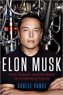 http://www.amazon.com/Elon-Musk-SpaceX-Fantastic-Future/dp/0062301233/ref=sr_1_1?s=books&ie=UTF8&qid=1440303493&sr=1-1&keywords=elon+musk&pebp=1440303507148&perid=13NHQ46SGH2WM26163H3