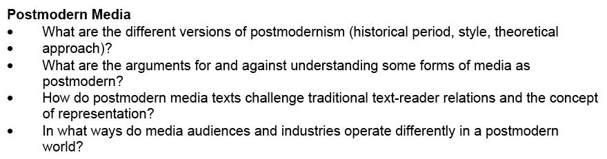 fight club postmodern essay