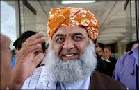 تازه ترین سخنان مولانا فضل الرحمن دربارۀ افغانستان