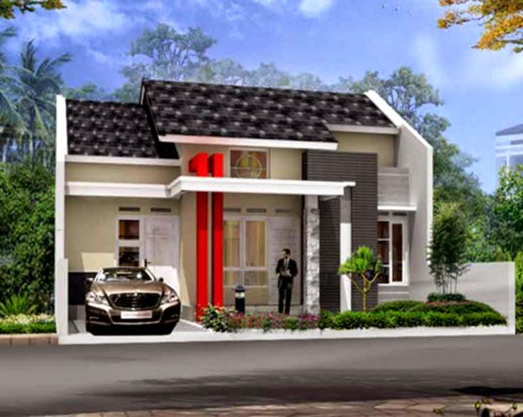 Model Rumah Modern yang berhubungan dengan model rumah modern 2
