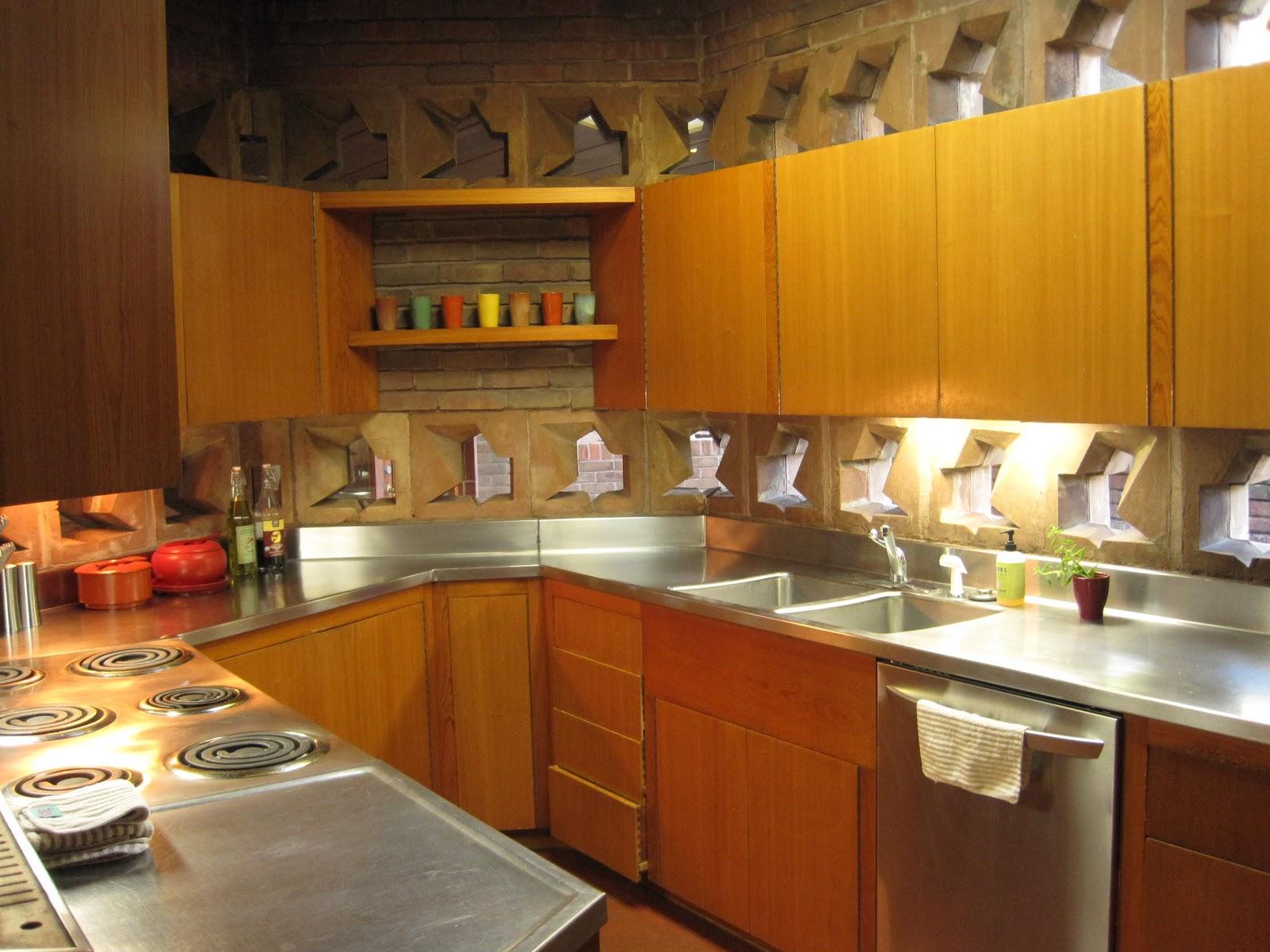 ... Design With Frank Lloyd Wright Kitchens · Kitchen · Prairie ... Part 19