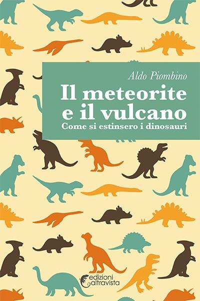 Il meteorite e il vulcano
