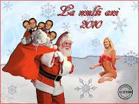 Funny postcard 2010