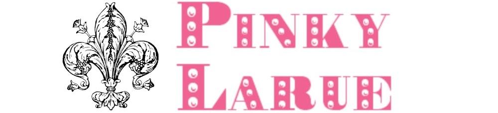 Pinky LaRue: Fashionably Vintage
