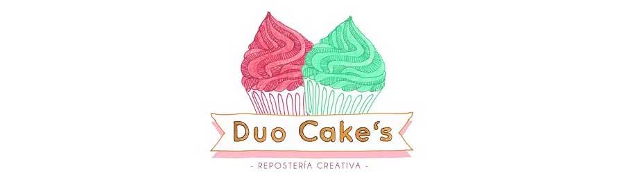 Duo Cake's - Reposteria creativa