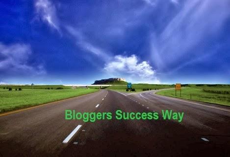 bloggers succesive way