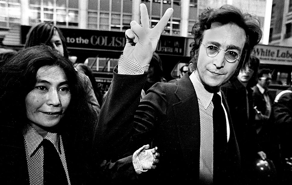 40 Year Itch: 4... John Lennon 1972