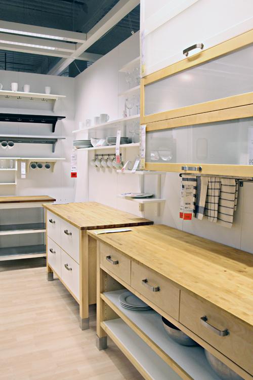 IHeart Organizing: IKEA Eye Candy: Storage Solutions