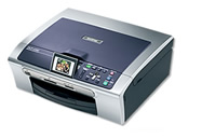 Brother DCP-330C Printer Driver
