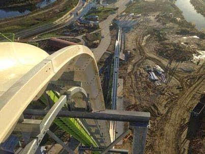largest, slide