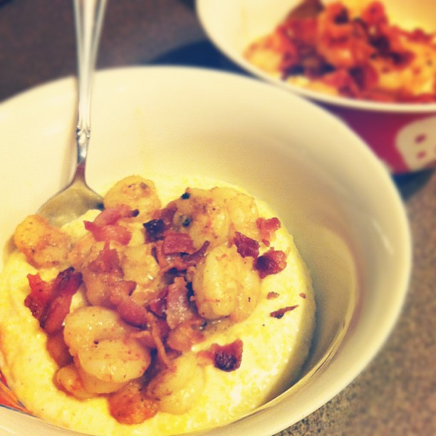 grits grits with tomatoes and shrimp simple shrimp and grits ...