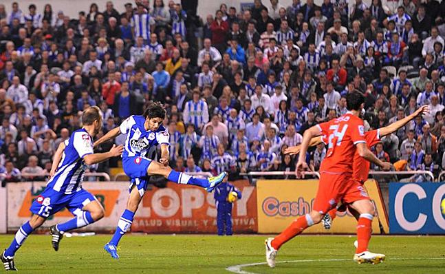 Lassad vs Celta Vigo