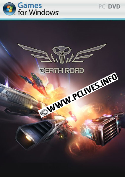 Death Road pc game cover full download