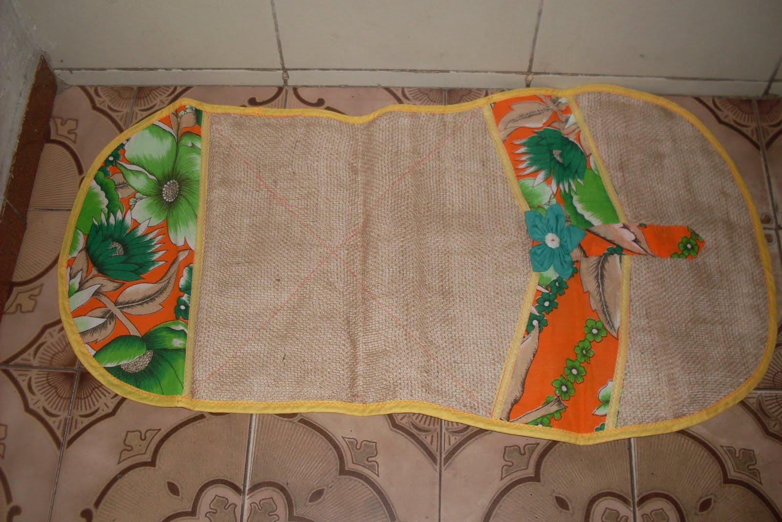 Arte Em Tapete De Retalho : Arte: Artesanato da Dalila( tapetes, aproveitando retalhos de tecido