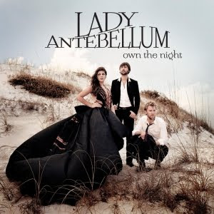 Lady Antebellum - Somewhere Love Remains