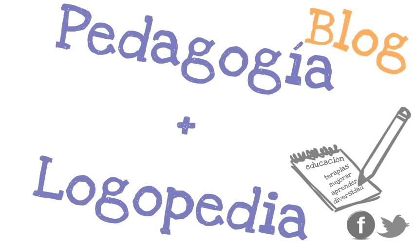 Pedagogía+Logopedia