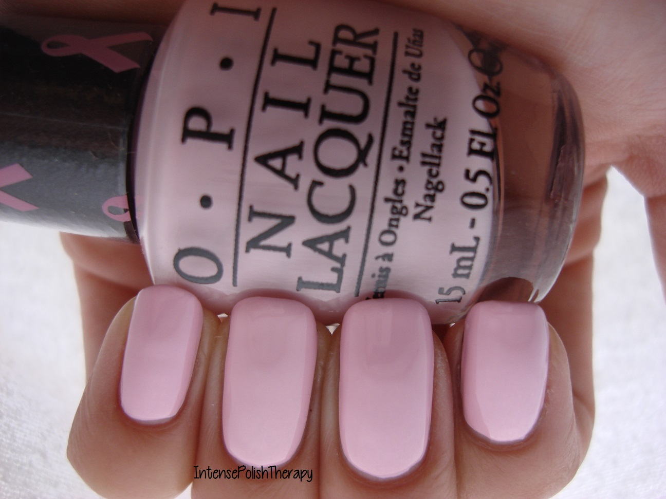 OPI - Mod About You Swatch