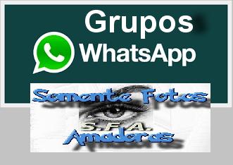 Entre para os Nossos Grupos do Whatsapp  e Telegram