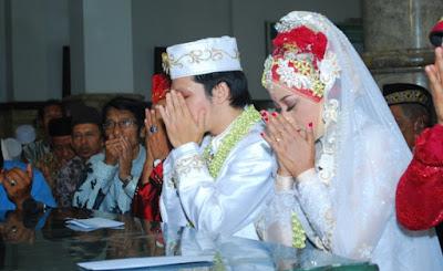 Menabunglah 2 Juta per Bulan, Segeralah Menikah Tahun Depan