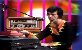 Remembering Rod Temperton