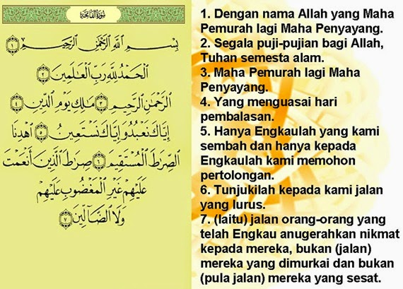 MH17 Malaysia Berkabung - Al Fatihah