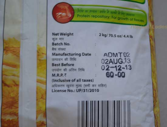 Patanjali-Arogya-Chakki-wheat-Atta-price-tag.+-Ramdev-products