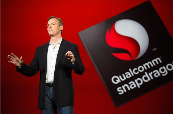 Qualcomm Snapdragon 800 Processor