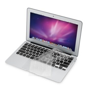 Copritastiera Clearguard di Moshi per MacBook Air da 11 pollici
