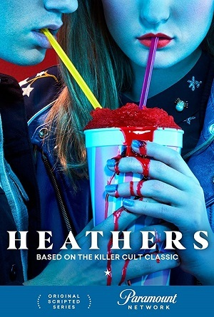 Heathers - Legendada Séries Torrent Download onde eu baixo