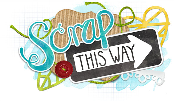 Scrap This Way