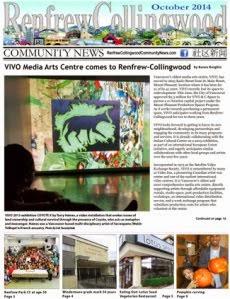 Oct 2014 RCC News