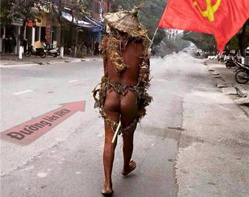 Đảng Cướp Dân Trắng Tay