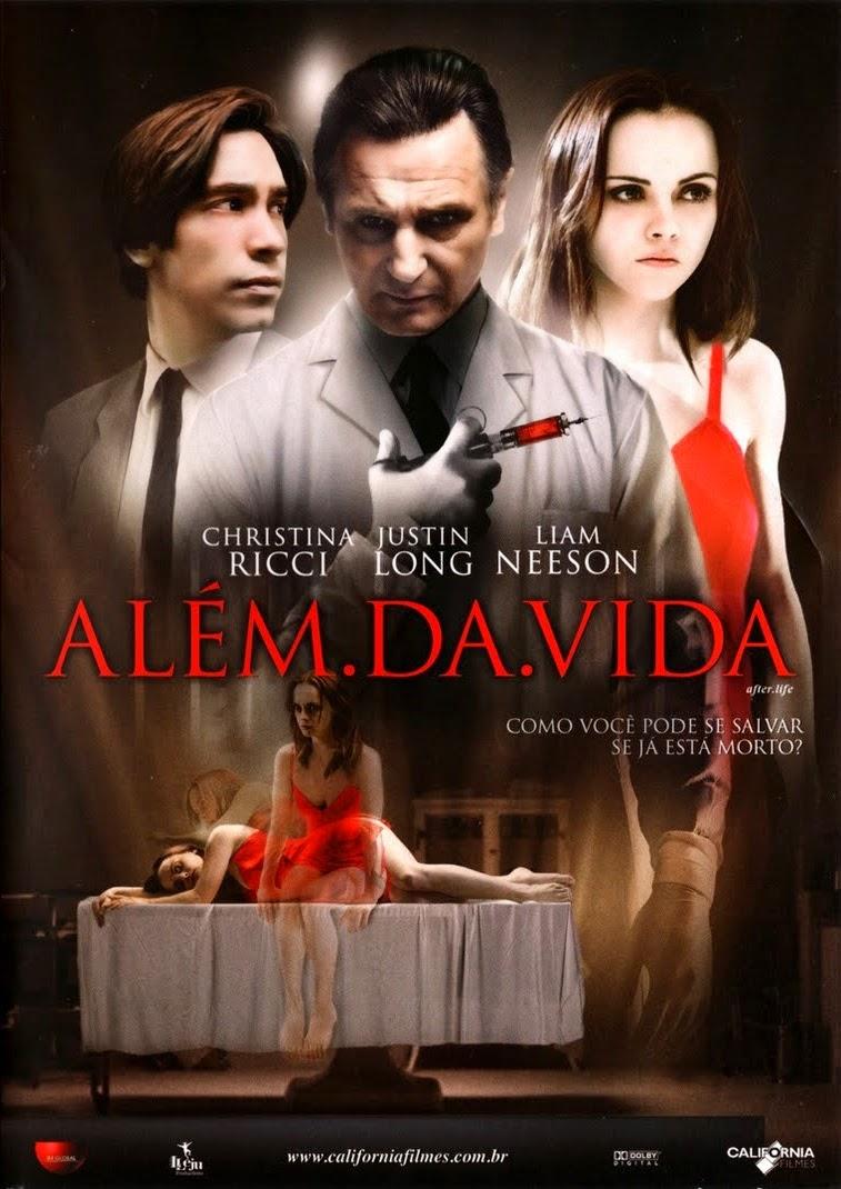 Além da Vida – Dublado (2009)