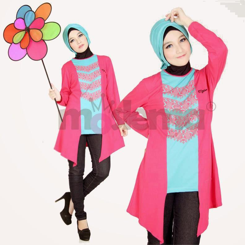 Vetement hijab fille