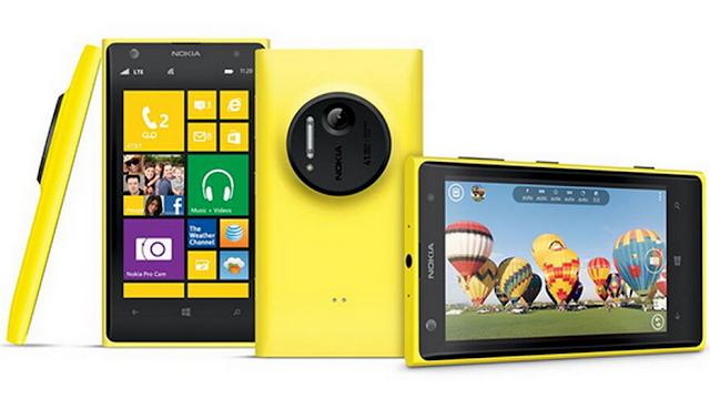 Nokia Lumia 1020 Посмотреть видео обзор, сравнить телефоны, купить