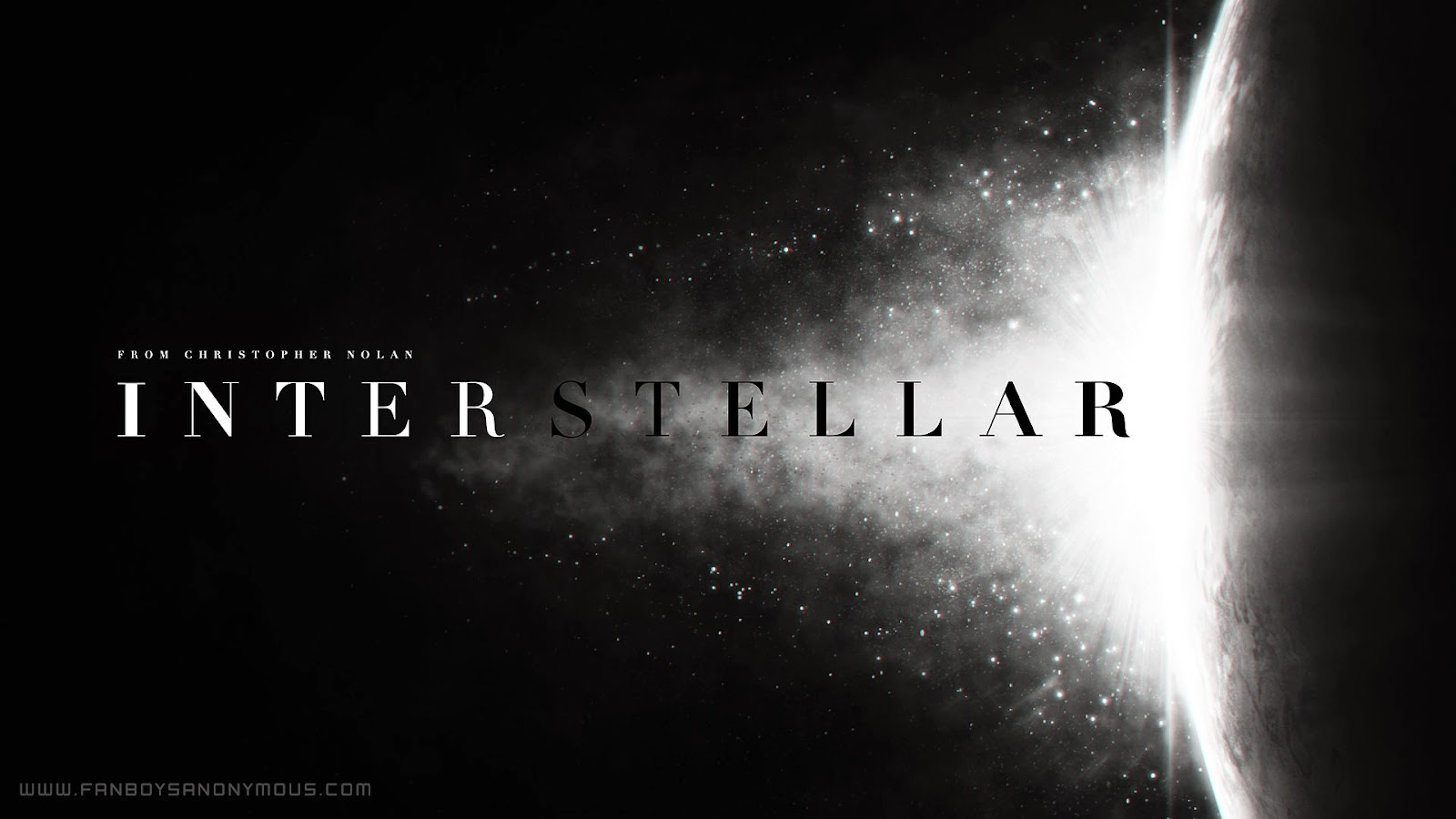 HD Interstellar photos screen shots poster