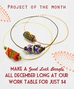December Project of the Month