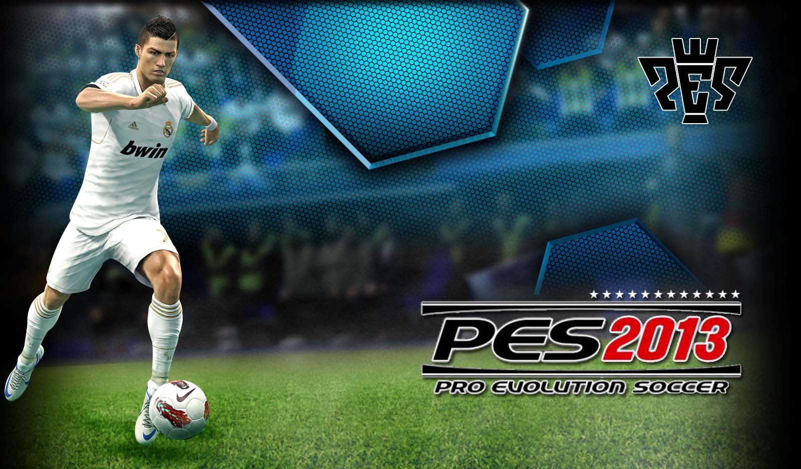 Update PES 2013 patch 2.3 + 2.3.1 FIX