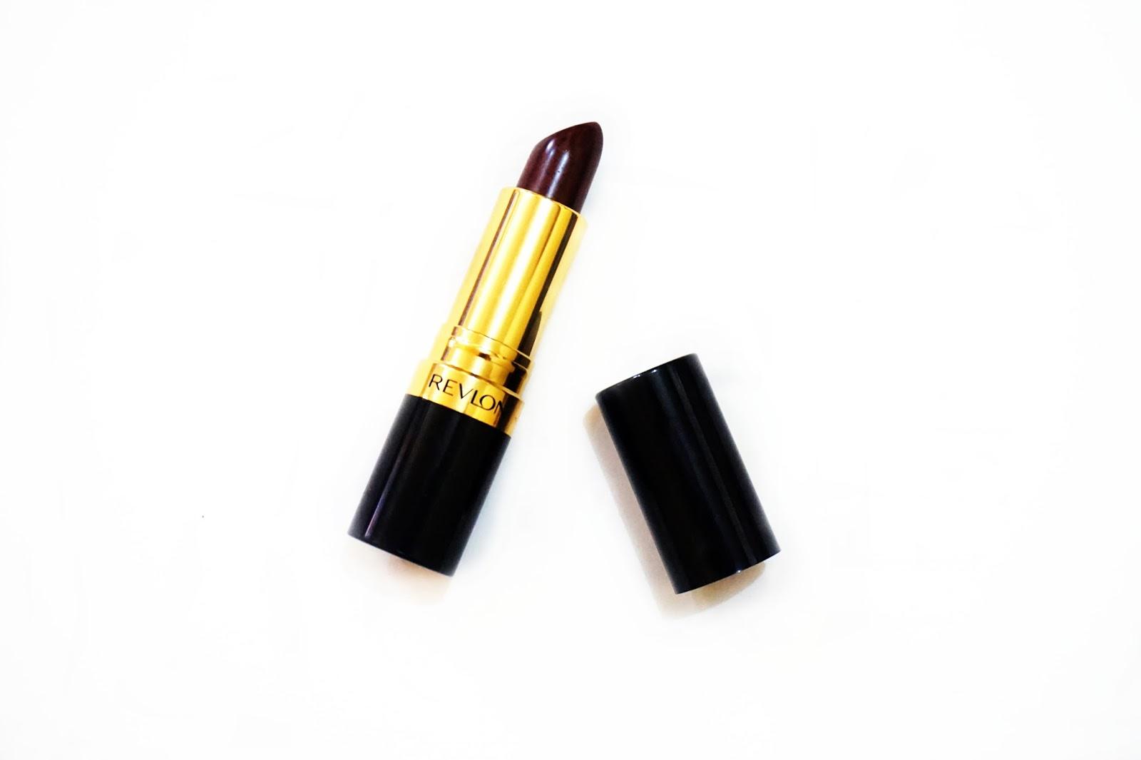 perfect dark lipstick for dry lips
