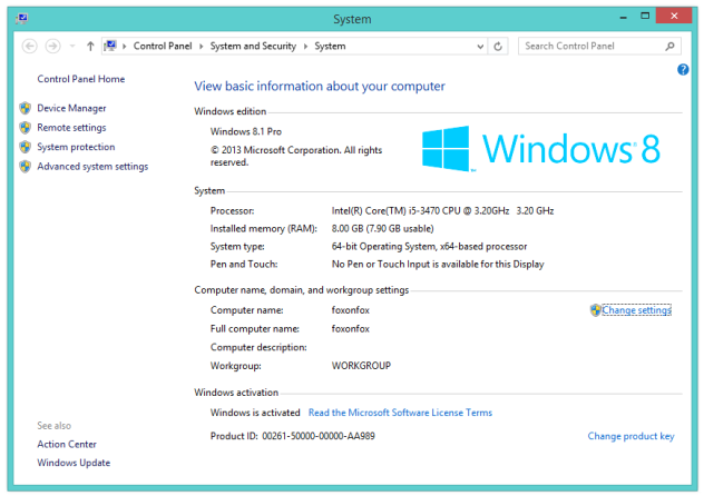 Windows 8.1 Activator All Editions Free Download (Update ...