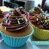 Cupcake de (chocolate) Brigadeiro Fácil